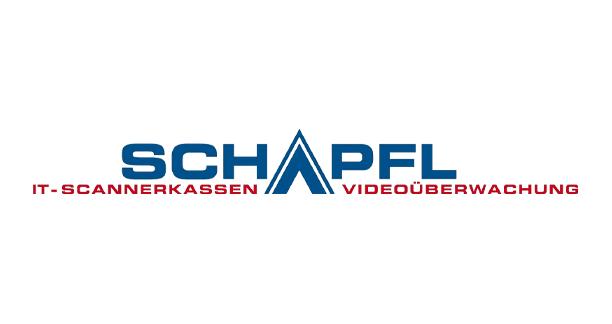 Schapfl Logo