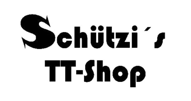 Schützi`s TT-Shop Logo