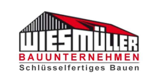 Wiesmüller Bauunternehmen Logo